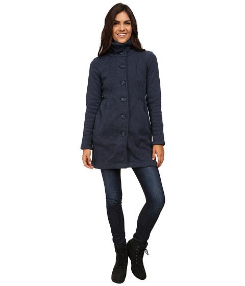 Imbracaminte Femei Patagonia Better Sweater Coat Classic Navy