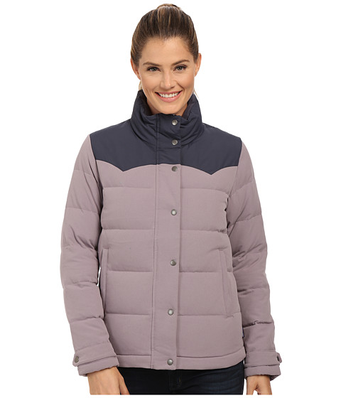 Imbracaminte Femei Patagonia Bivy Jacket Rustic Purple