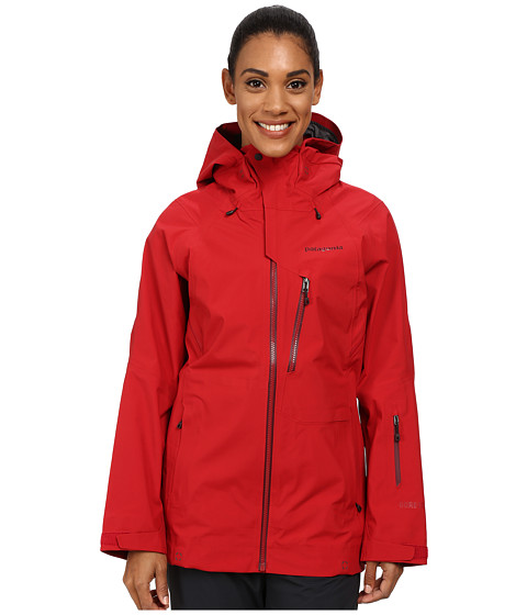 Imbracaminte Femei Patagonia Untracked Jacket Classic Red