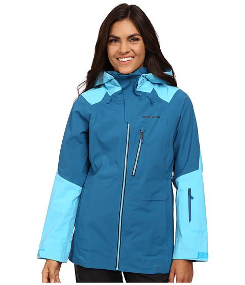 Imbracaminte Femei Patagonia Untracked Jacket Ultramarine