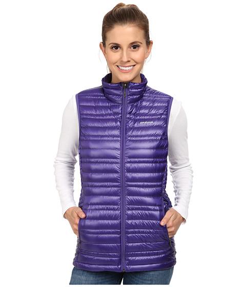Imbracaminte Femei Patagonia Ultralight Down Vest Concord Purple