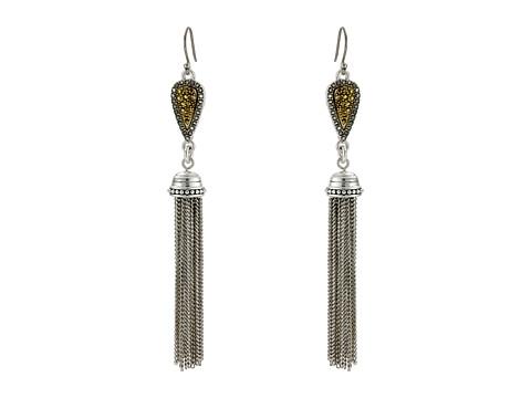 Bijuterii Femei Lucky Brand Tassle Earrings Two-Tone