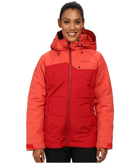 Imbracaminte Femei Patagonia Rubicon Jacket Sumac Red