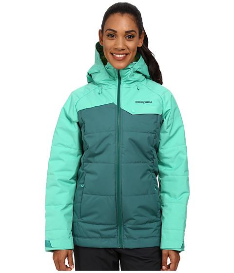 Imbracaminte Femei Patagonia Rubicon Jacket Aqua Stone