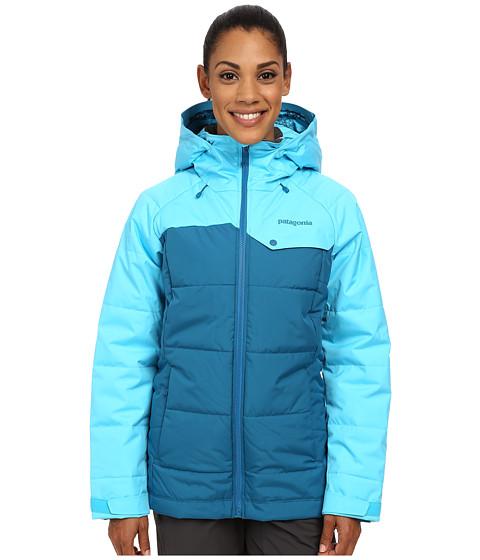 Imbracaminte Femei Patagonia Rubicon Jacket Ultramarine