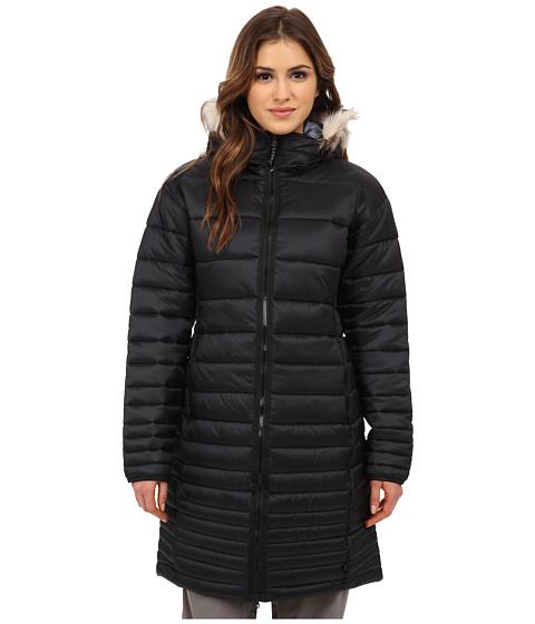 Imbracaminte Femei Burton Vesta Parka Reversible Jacket True Black