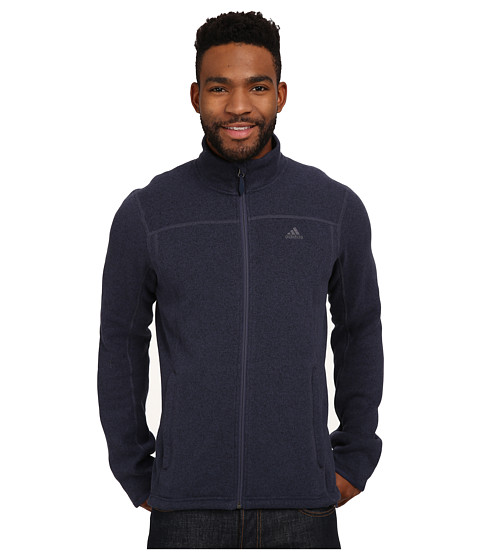 Imbracaminte Barbati adidas Outdoor Hochmoos Jacket Midnight Grey