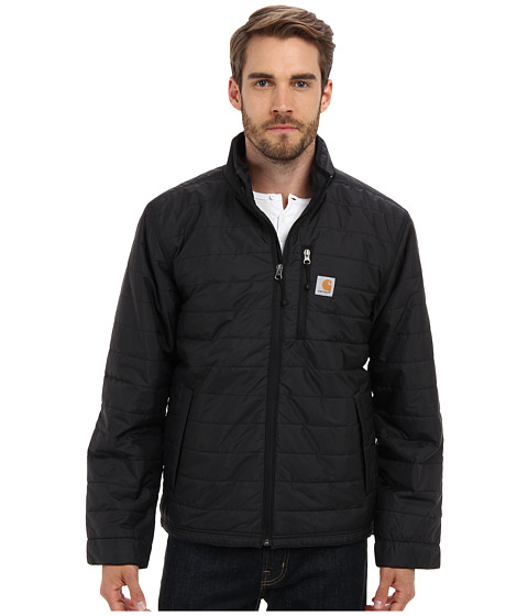 Imbracaminte Barbati Carhartt Big amp Tall Gilliam Jacket Black