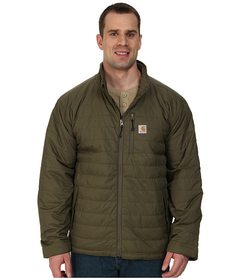 Imbracaminte Barbati Carhartt Big amp Tall Gilliam Jacket Moss