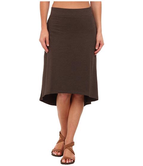 Imbracaminte Femei ToadCo Highbrow Skirt Turkish Coffee