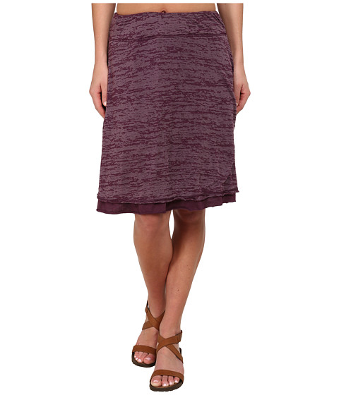 Imbracaminte Femei Prana Tyda Skirt Black Plum
