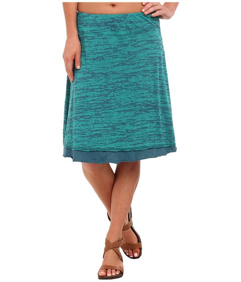 Imbracaminte Femei Prana Tyda Skirt Blue Ridge