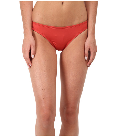 Imbracaminte Femei Patagonia Solid Sunamee Bottoms Sumac Red