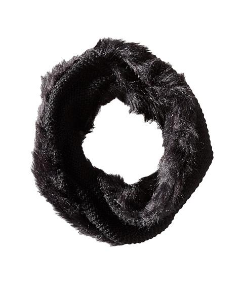 Accesorii Femei BCBGeneration Fur Love Cowl Jet Black