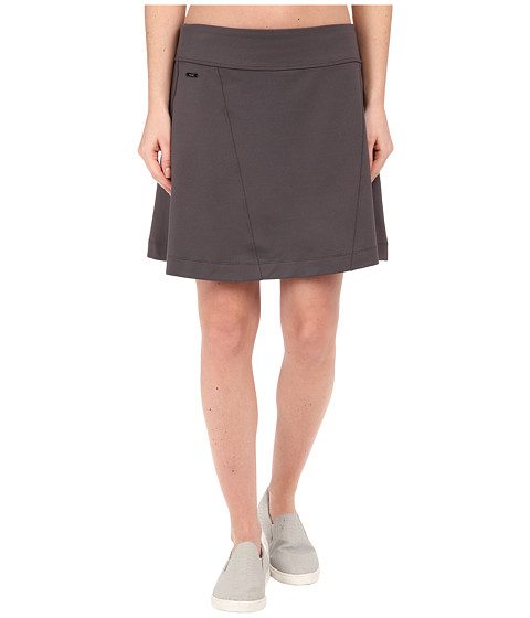 Imbracaminte Femei Lole Ilia Skirt Dark Charcoal