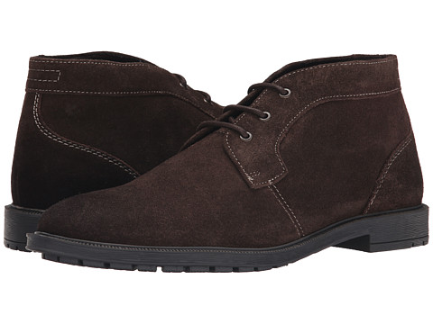 Incaltaminte Barbati Stacy Adams Dabney Brown Suede