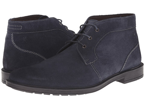 Incaltaminte Barbati Stacy Adams Dabney Navy Suede