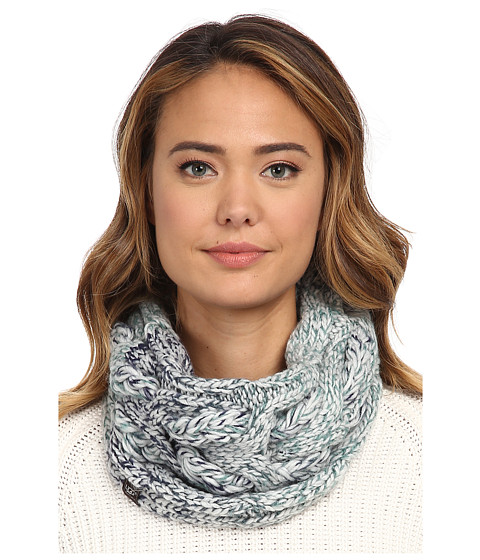 Accesorii Femei UGG Grand Meadow Novelty Cable Snood Navy Multi