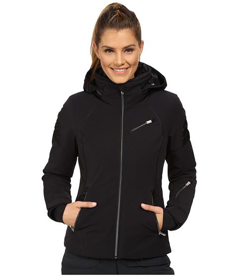 Imbracaminte Femei Spyder Radiant Jacket Black