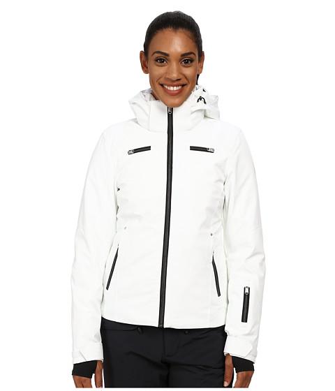 Imbracaminte Femei Spyder Tresh Jacket WhiteBlack