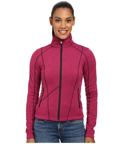 Imbracaminte Femei Spyder Bandita Fleece Jacket WildBlack