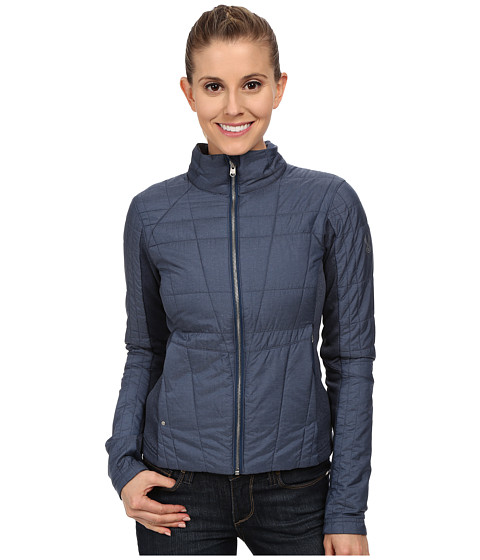 Imbracaminte Femei Spyder Lucid Insulator Jacket SaganSilver