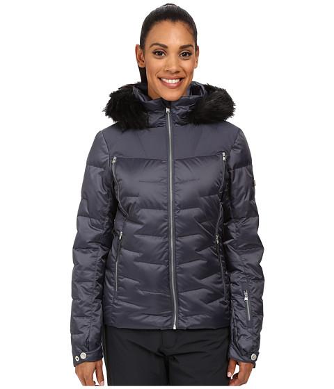 Imbracaminte Femei Spyder Falline Faux Fur Jacket Depth