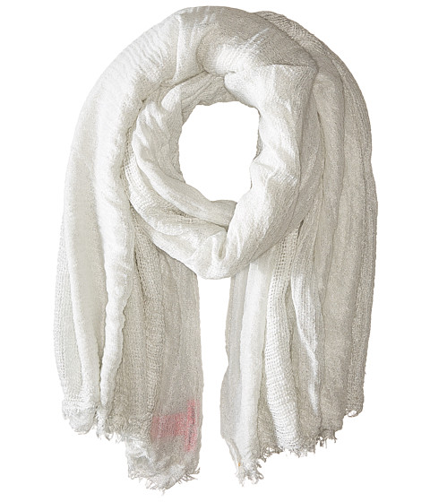 Accesorii Femei Betsey Johnson Delicate Shimmer Day Wrap Ivory
