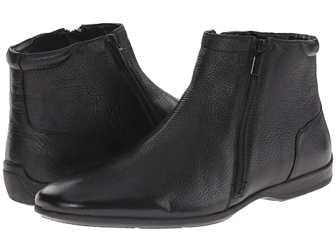 Incaltaminte Barbati Calvin Klein Viceroy Black Leather