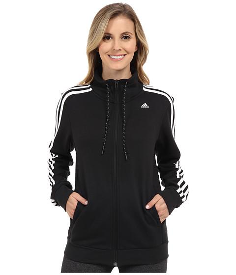 Imbracaminte Femei adidas Essential 3S Track Top BlackWhite