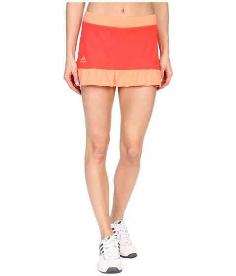 Imbracaminte Femei adidas Court Skort Shock RedSun Glow
