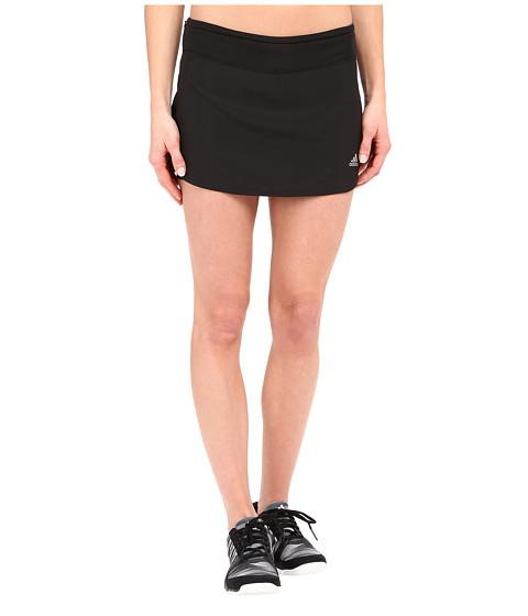 Imbracaminte Femei adidas Response Skort BlackWhite