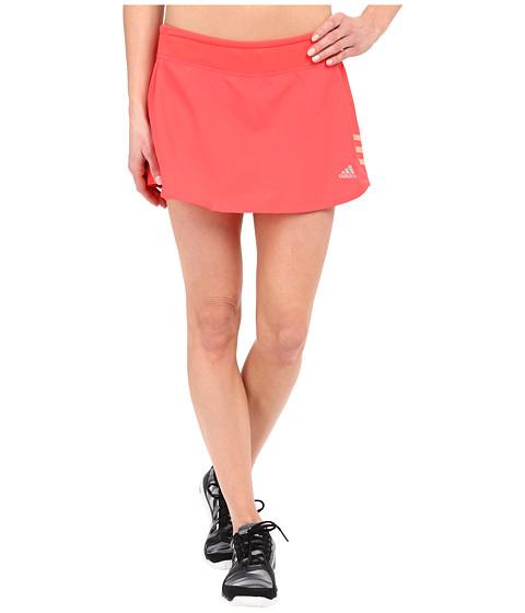 Imbracaminte Femei adidas Response Skort Shock RedSun Glow