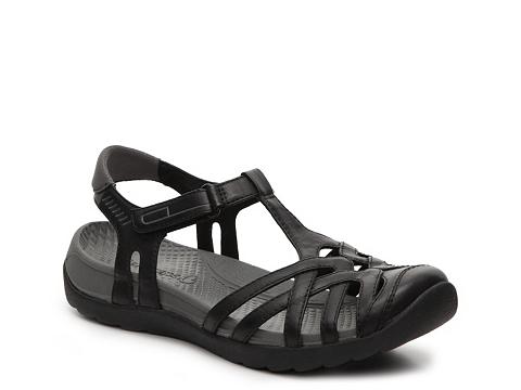 Incaltaminte Femei Bare Traps Feena Sport Sandal Black