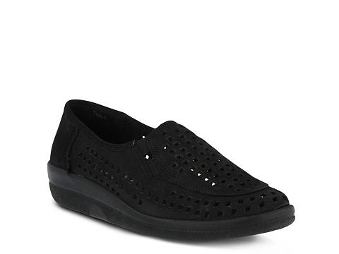 Incaltaminte Femei Spring Step Twila Slip-On Black