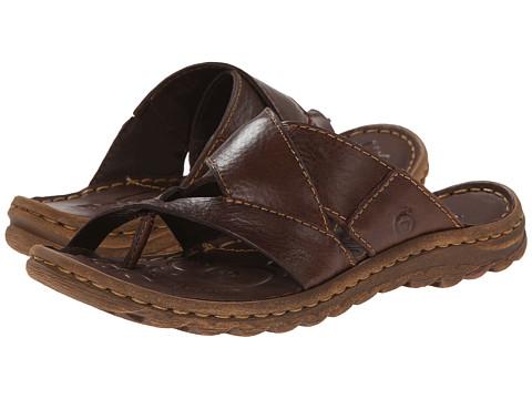 Incaltaminte Femei Born Sorja Tierra (Brown) Full-Grain Leather