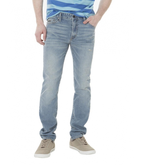 Imbracaminte Barbati US Polo Assn Super Skinny Fit Jeans Blue