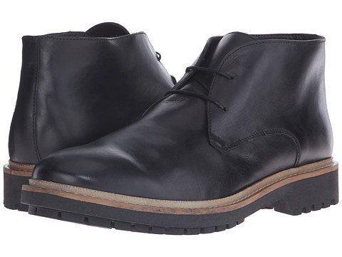 Incaltaminte Barbati Kenneth Cole Good Fella Black