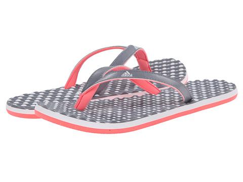 Incaltaminte Femei adidas Eezay Dots GreyWhiteFlash Red