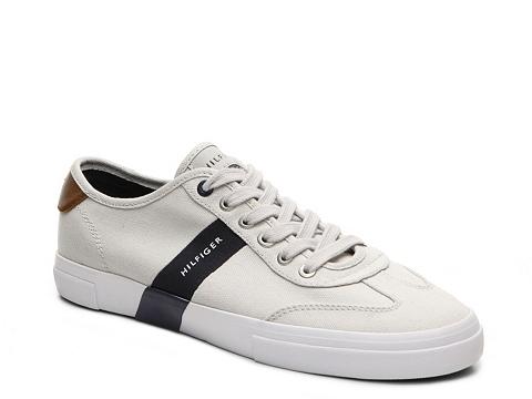 Incaltaminte Barbati Tommy Hilfiger Pandora Sneaker Grey