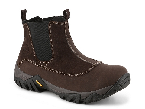 Incaltaminte Barbati Hi-Tec Terra Lox Snow Boot Brown