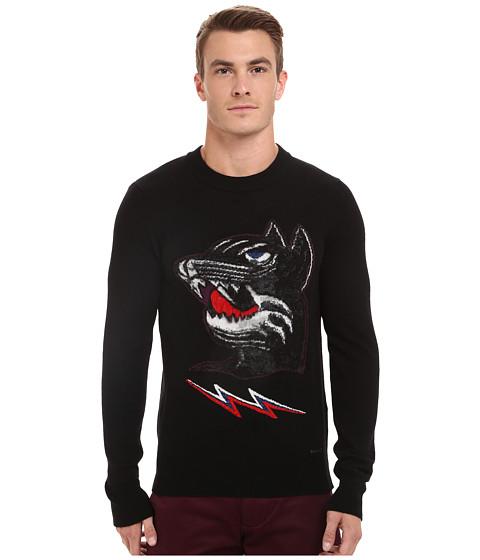 Imbracaminte Barbati Diesel K-Baddog Pullover Black