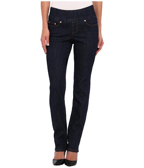 Imbracaminte Femei Jag Jeans Peri Pull-On Straight in Dark Shadow Dark Shadow