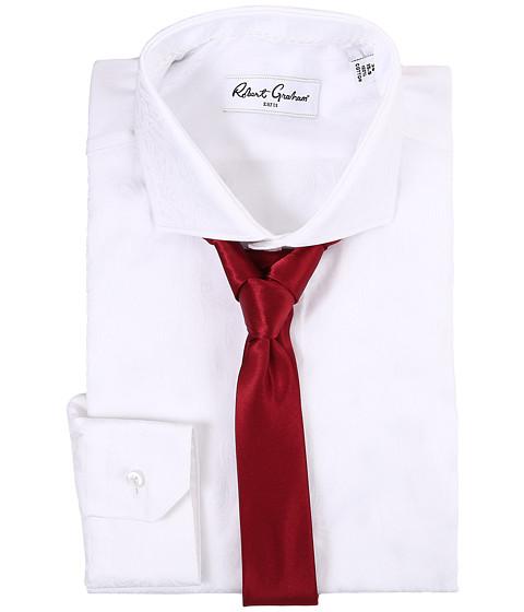 Imbracaminte Barbati Robert Graham Cont Dress Shirt White