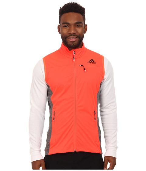Imbracaminte Barbati adidas Xperior Vest Solar RedBold Orange