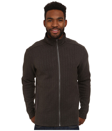 Imbracaminte Barbati Merrell Hearthside Full Zip Shadow Heather