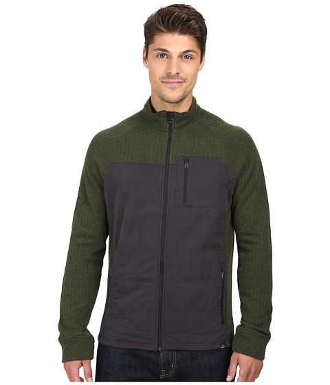 Imbracaminte Barbati Prana Appian Sweater Forest