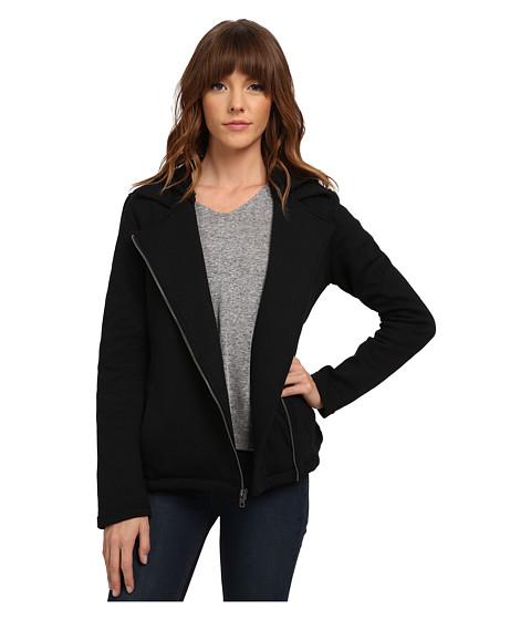 Imbracaminte Femei Hurley Manchester Moto Fleece Black