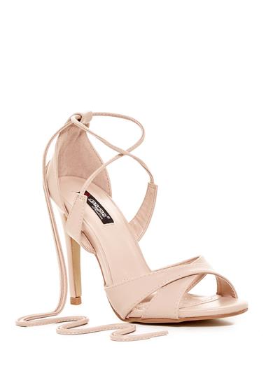 Incaltaminte Femei Elegant Footwear Saber Sandal NUDE