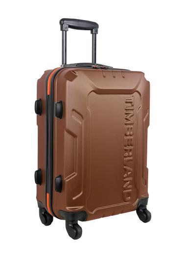 Genti Femei Timberland Boscawen 21 Hardside Spinner Suitcase GLAZED GINGER
